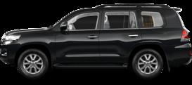 Toyota Land Cruiser 200 4.5d AT (249 л.с.) AWD Престиж
