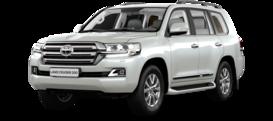 Toyota Land Cruiser 200 4.5d AT (249 л.с.) AWD Люкс Safety (5 мест)